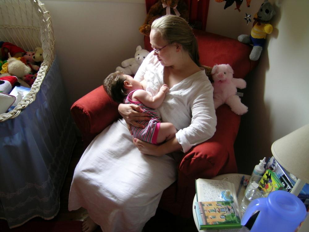 Mayo: Mes de las Madres