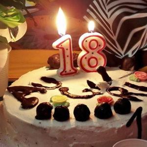 Porqué celebramos los cumpleaños?