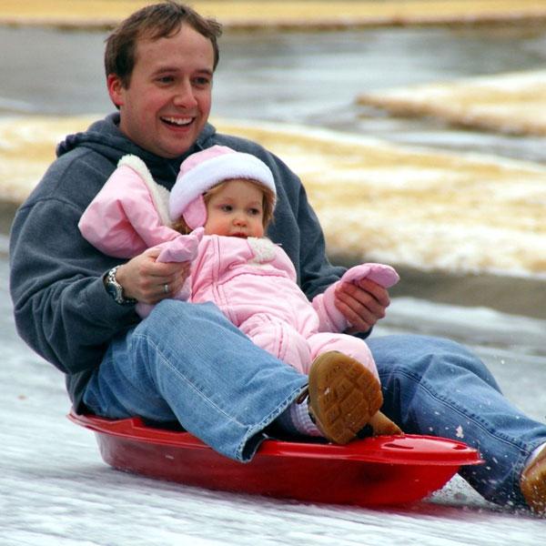 Regalos para papás aventureros