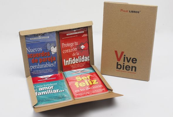 Libros / Practilibros / Ebooks