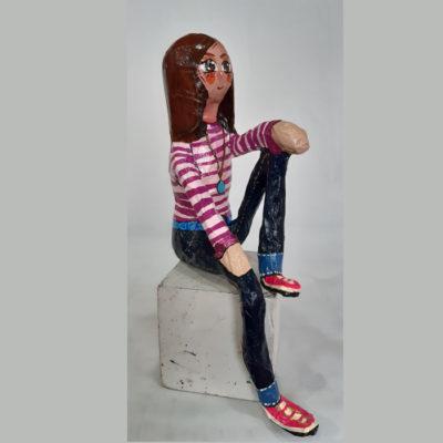 Regalos Colombianos - Objeto Arte - Decoración