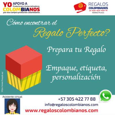 Regalos Colombianos - Regalos perfectos