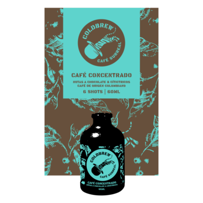Regalos Colombianos - cafe colombiano - cafe surreal