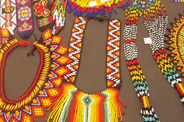 Regalos Colombianos - Embera Chamí