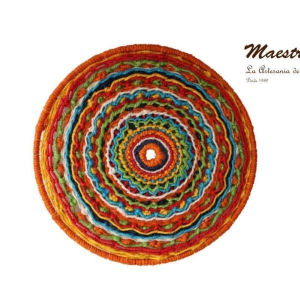 Regalos Colombianos / Maestro Dukon / Mandala