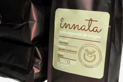 Regalos Colombianos - Café Santander - Innata Café