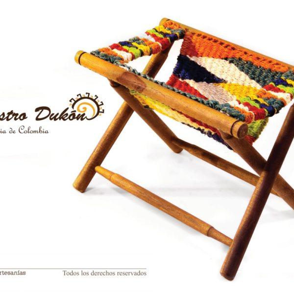 Regalos Colombianos / Maestro Dukon / Revistero