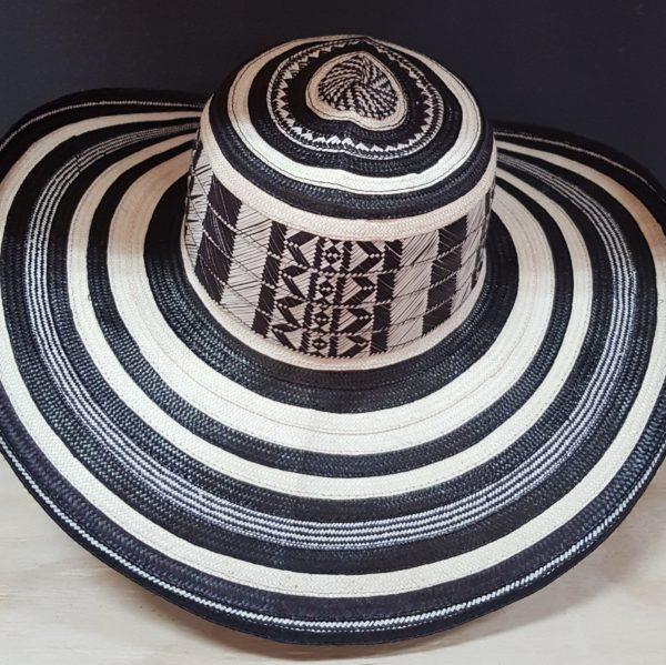 Regalos Colombianos / Marieta Handicraft/ Sombrero vueltiao